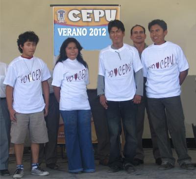 9095CEPU VERANO 2012