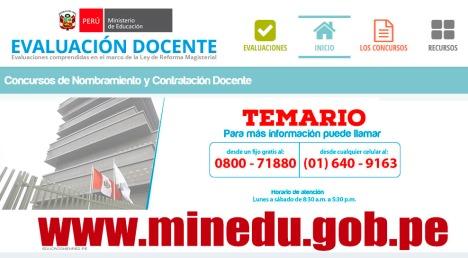 076030-temario-examen-nombramiento-docente-contrato-docente-2015-minedu-minedu-gob-pe